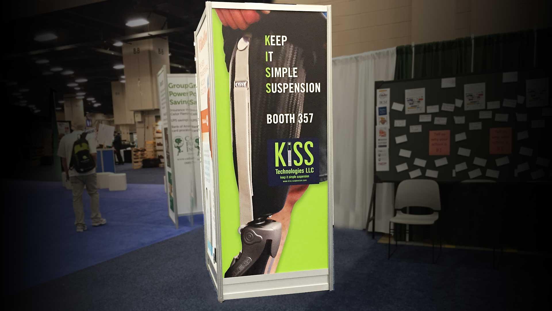 KISS-Colimn-Wrap