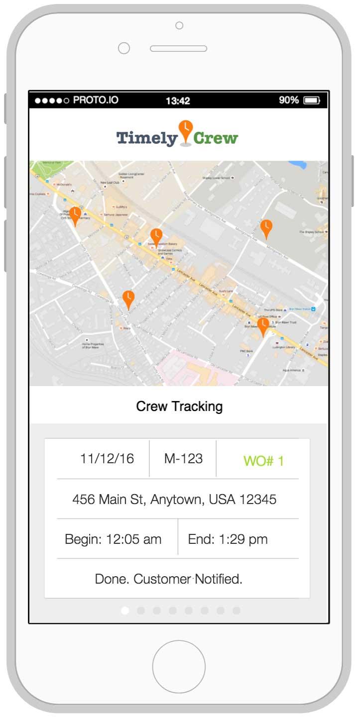 TC-Tracking-POV
