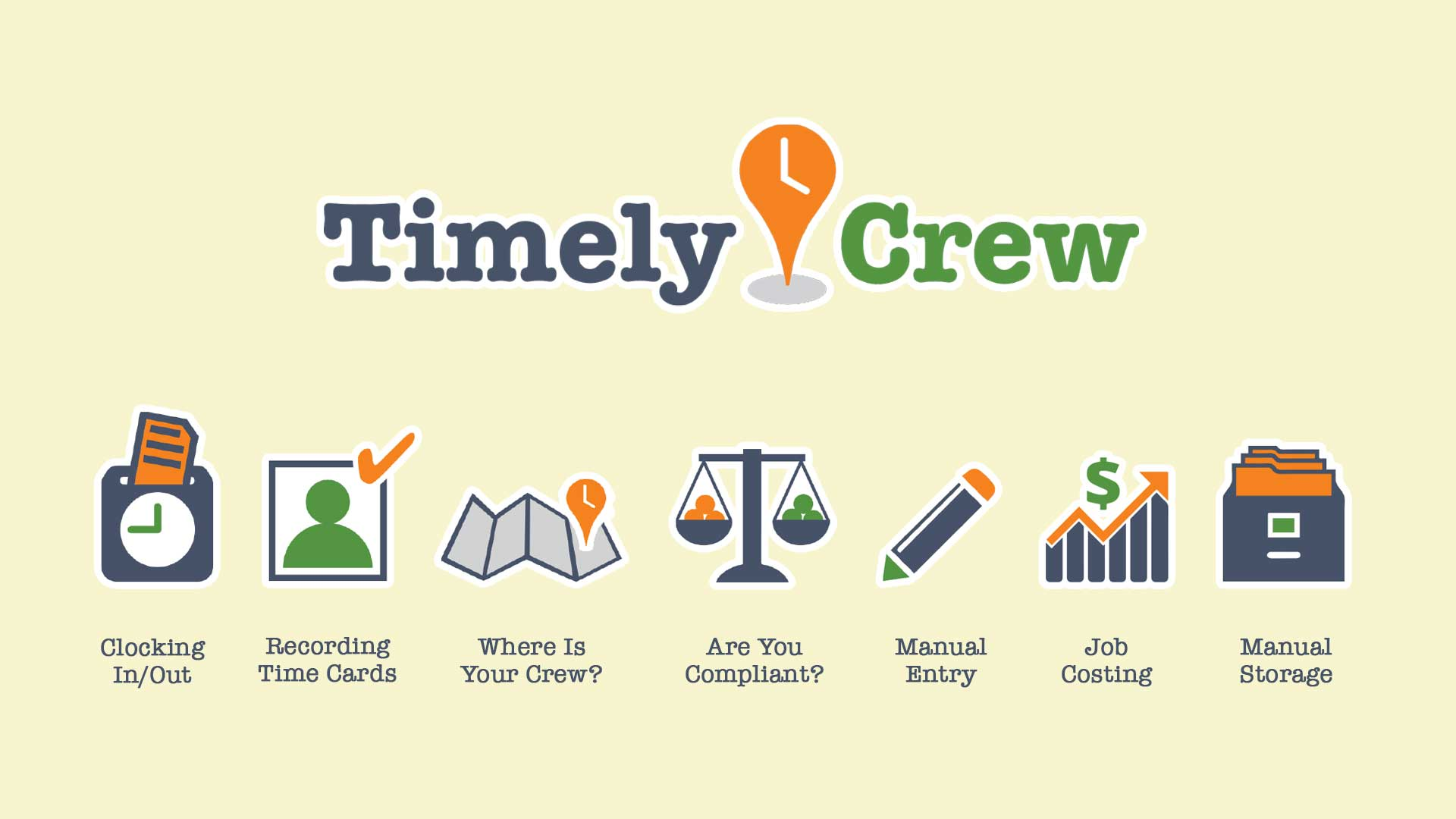 timelyCrew-iconography